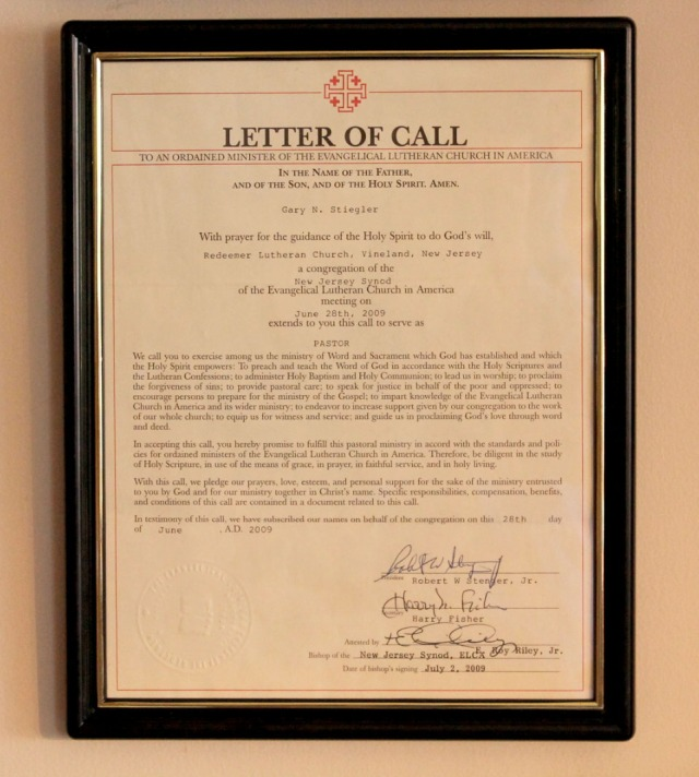 salvaryn_Letter of Call