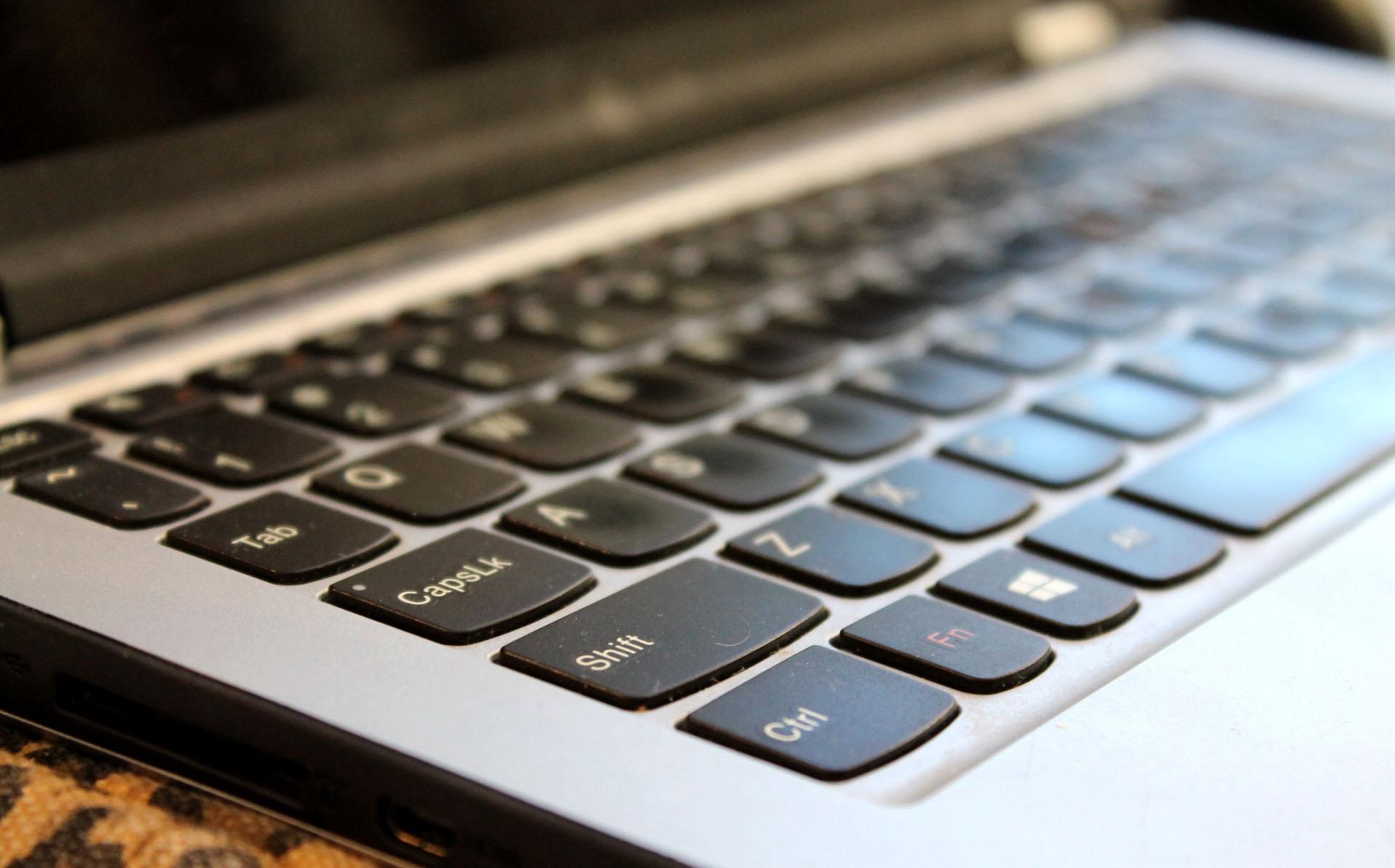 Nouns & Verbs - Keyboard